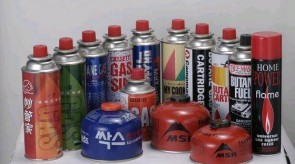 Spray - Flammable Items
